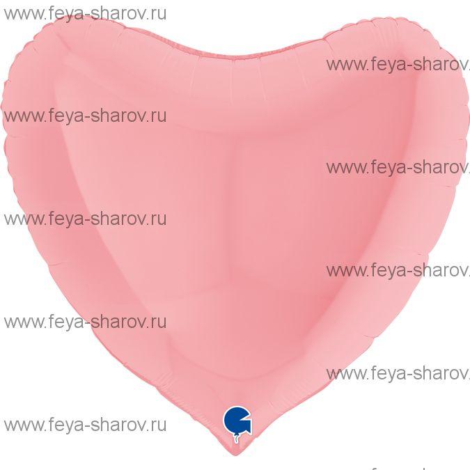 Шар Сердце 91 см