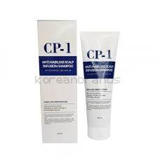 Esthetic House CP-1 Anti-hair Loss Scalp Infusion Shampoo