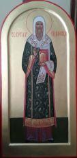 Икона Кирилл Ростовский святитель