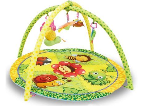 Развивающий игровой коврик Lorelli Toys Сад