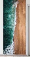 Панно на стену -  Место для купания магазин Интерьерные наклейки
