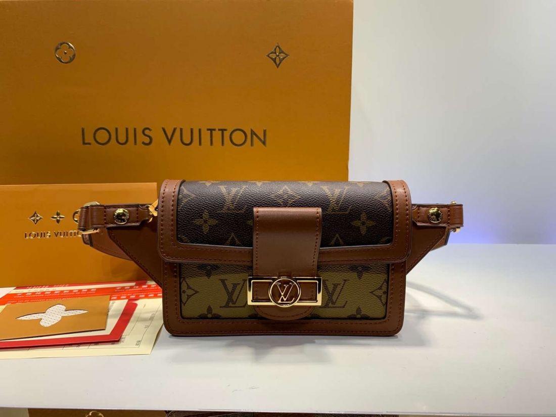 Поясная сумка Louis Vuitton DAUPHINE