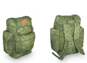Рюкзак Mobula RH 25 камуфляж цифра