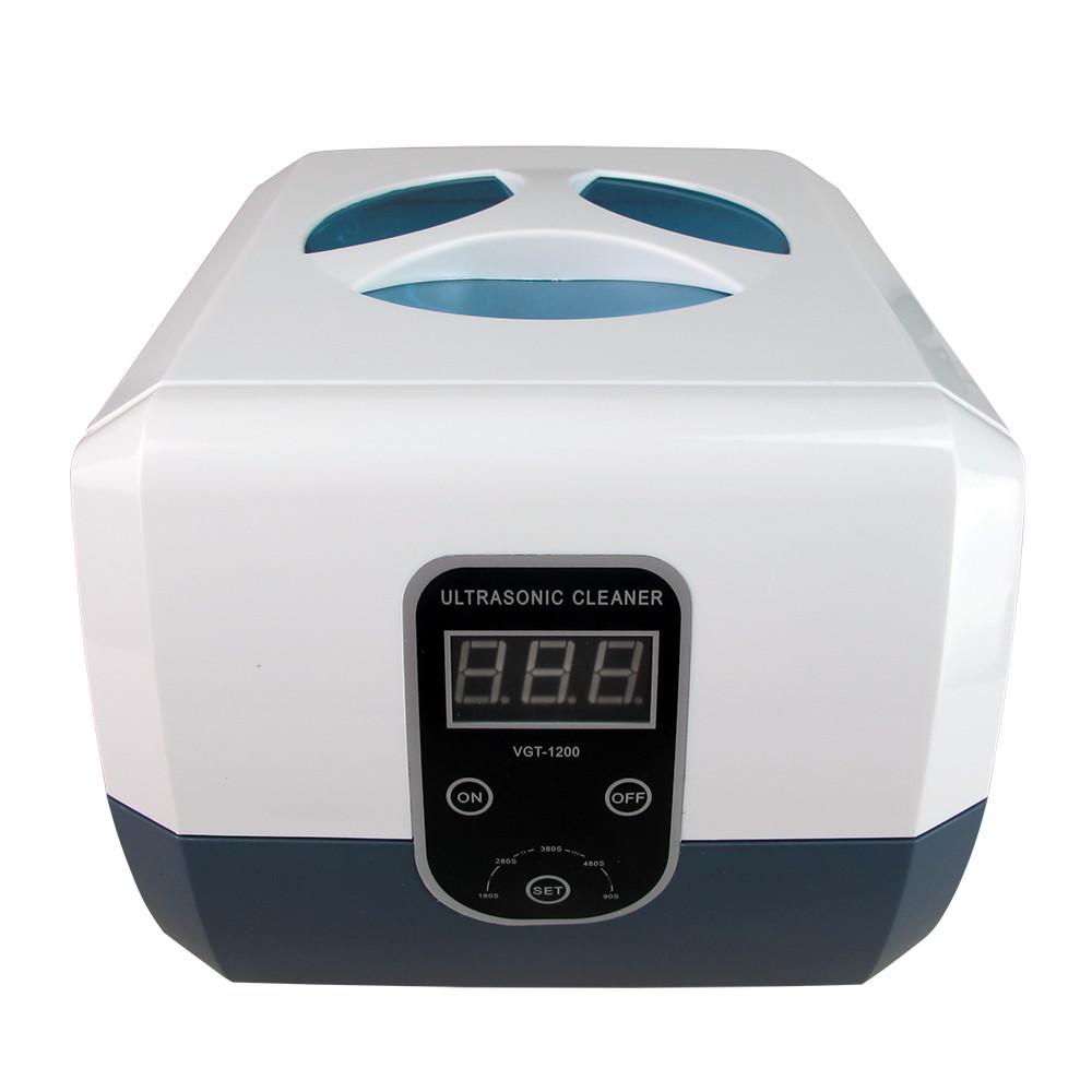 Стерилизатор ультразвуковой для инструментов VGT-1200 ( 1,3л)