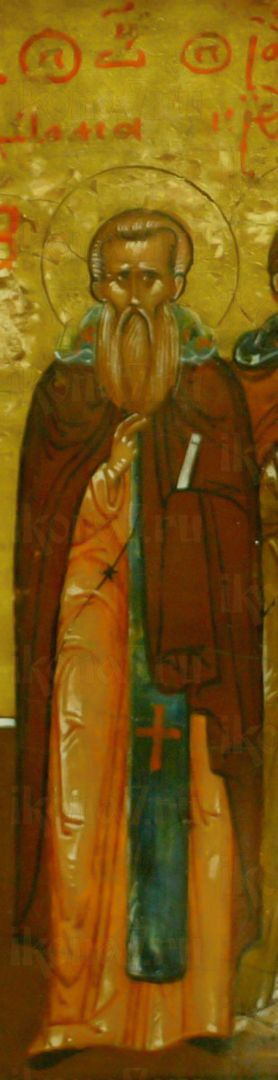 Икона Фома Малеин преподобный