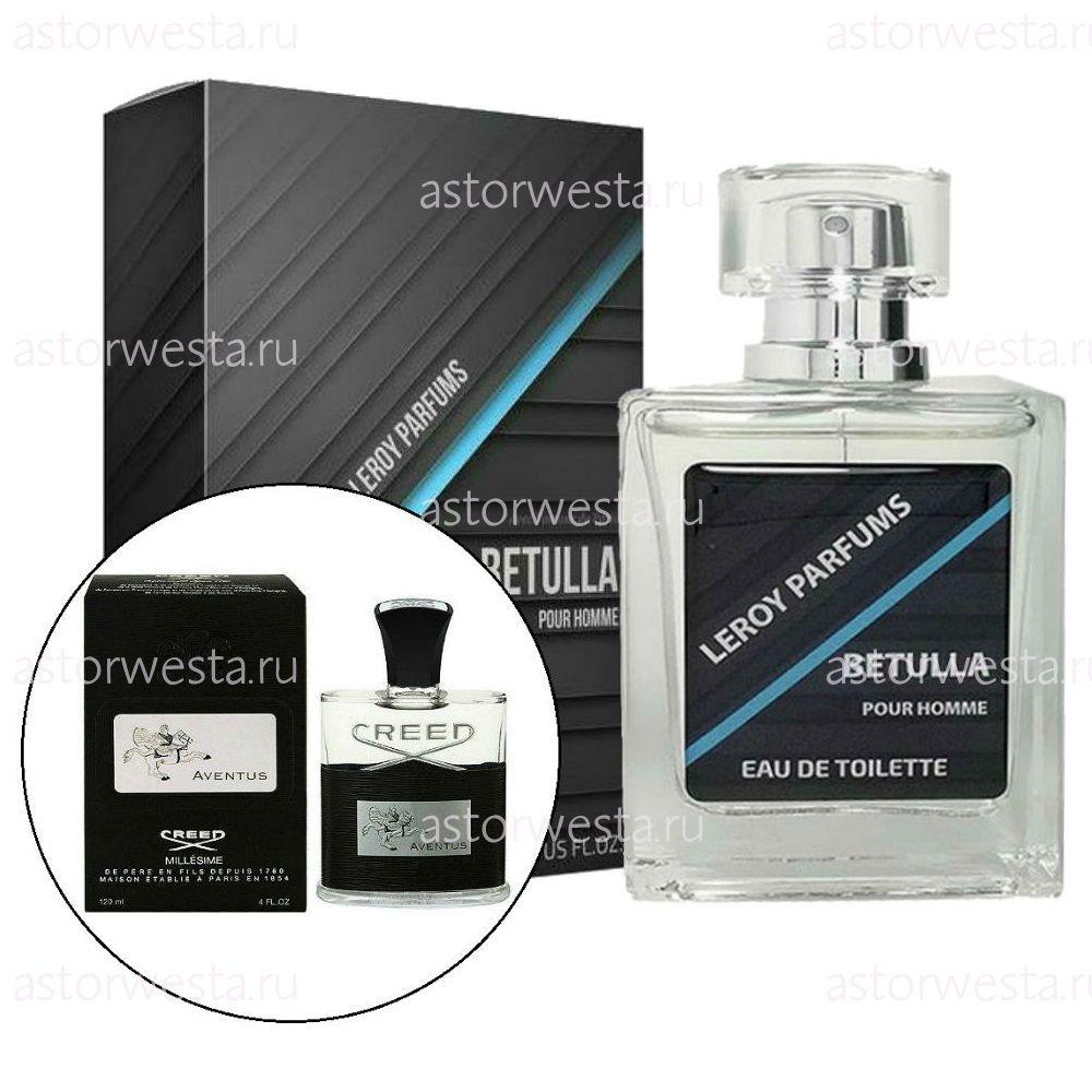 """Leroy Parfums Betulla (""""Бетюла""""), 50 мл Туалетная вода (НЕТ В НАЛИЧИИ)"""