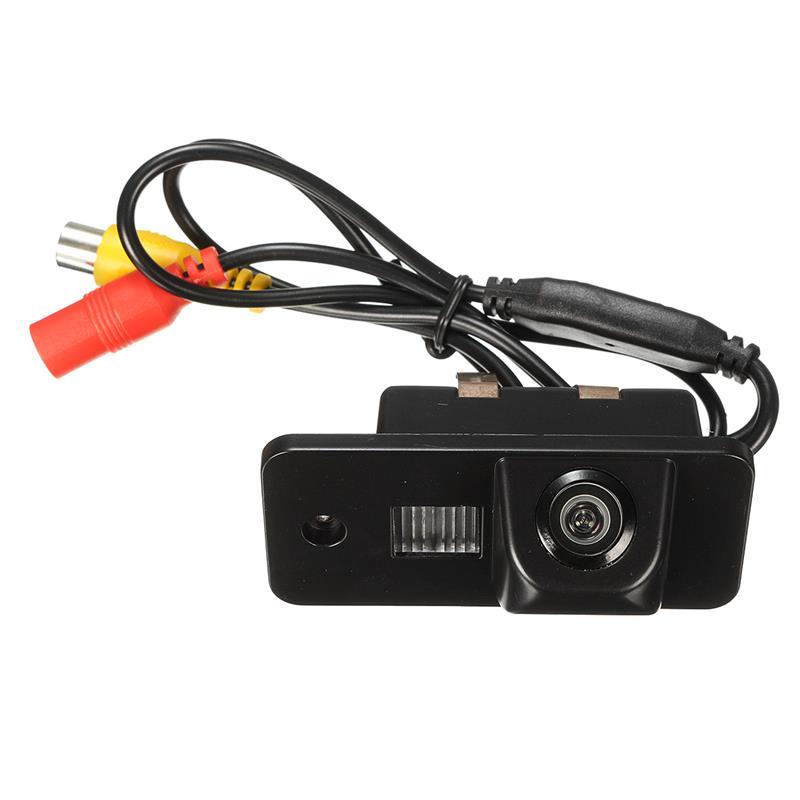 Камера заднего вида Ауди RS6