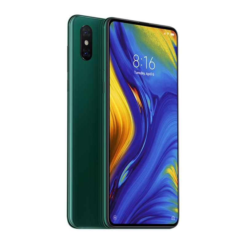 Смартфон Xiaomi Mi MIX 3 6/128Gb Jade Green