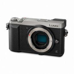 Фотоаппарат Panasonic Lumix DMC-GX80 Body