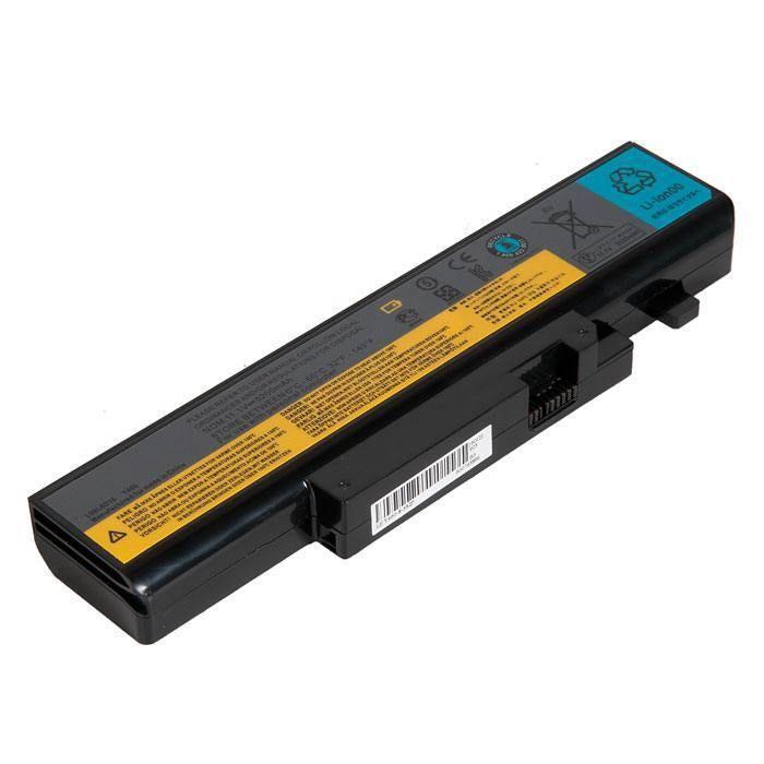 Аккумулятор Lenovo B560/Y460/Y560/... (L10L6Y01/L10S6Y01/...) (11,1V/5200 mAh) Оригинал