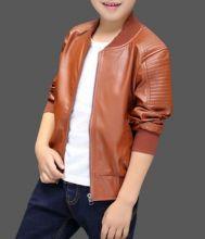 Модная куртка для мальчика сезон осень весна