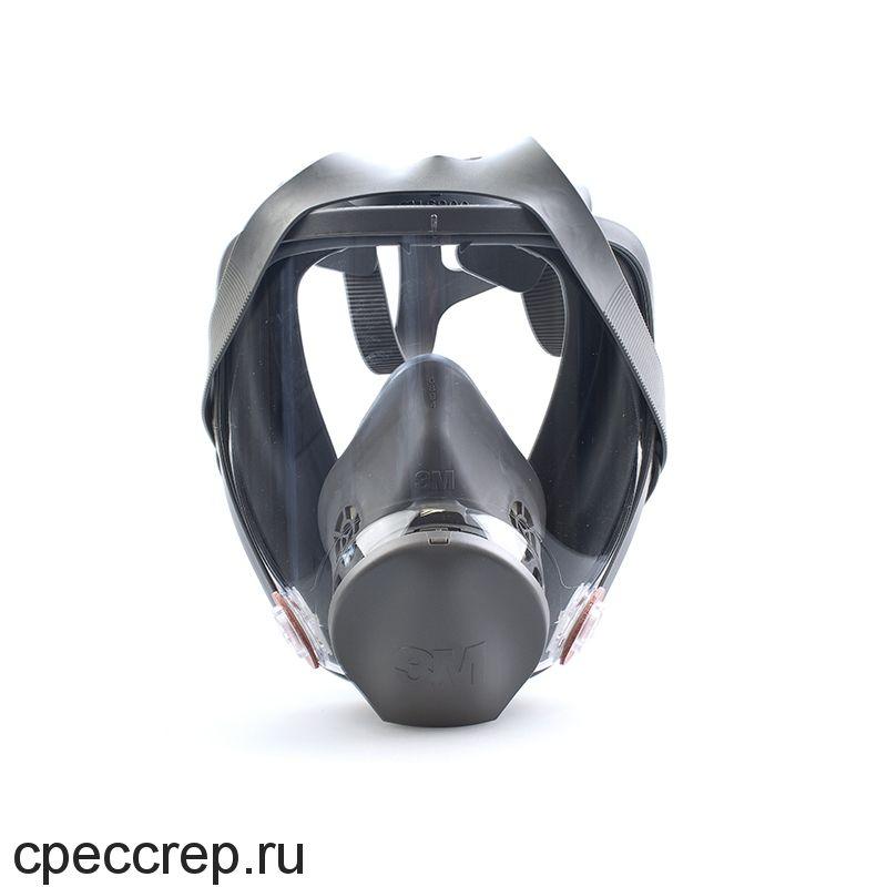 Полнолицевая маска серии 6000