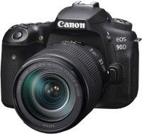 Canon EOS 90D kit 18-135mm IS USM Nano