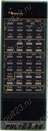 NAKAMICHI RM-7CA, CA-7, CA-7A, CA-7E, CA-70