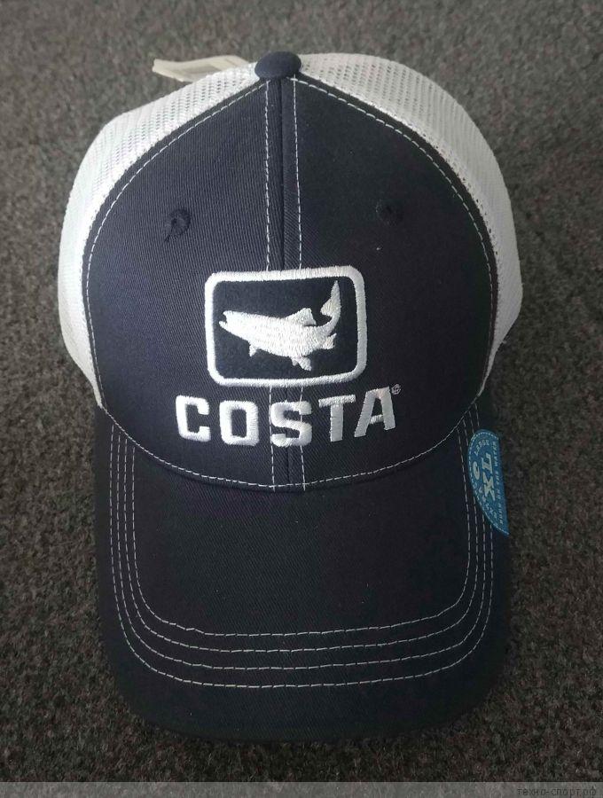 Бейсболка Costa Trout COS-HA-17