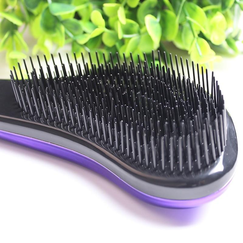 Щётка для распутывания волос Detangler, 15 см