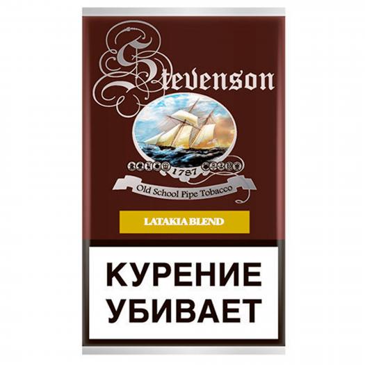 Табак трубочный Stevenson Latakia Blend