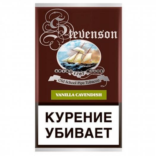 Табак трубочный Stevenson Vanilla Cavendish