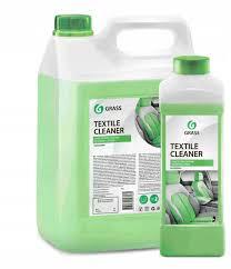 Очиститель салона Grass Textile-Cleaner 5,4кг цена, купить в Челябинске/Автохимия и автокосметика