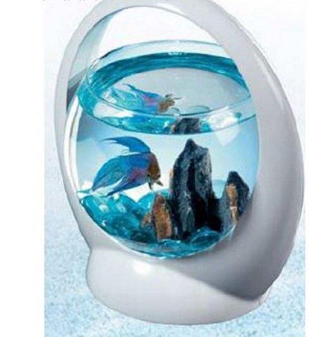 Настольный аквариум Tetra Betta Ring