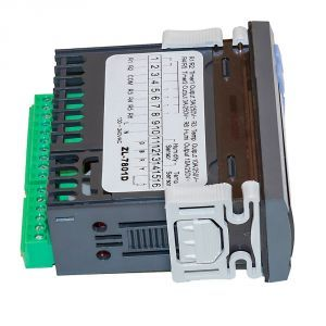 Терморегулятор LILYTECH ZL-7801D