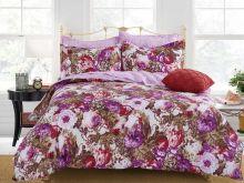 Постельное белье Сатин SL 2-спальный Арт.20/485-SL