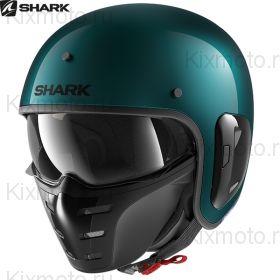 Шлем Shark S-Drak 2, Бирюзовый