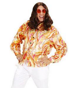 Рубашка Стиляги 70-е