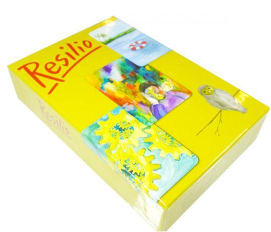 Метафорические карты Resilio(Ресилио)