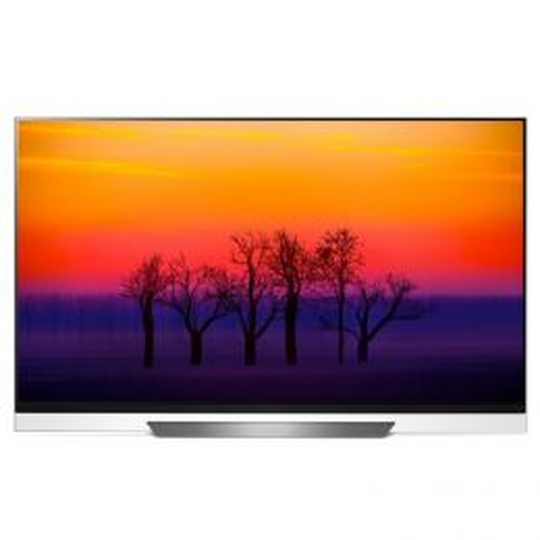 Телевизор OLED LG OLED65E8 (2018)