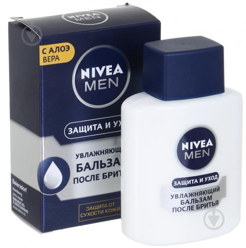 Nivea Men Защита и Уход