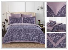 Постельное белье Сатин 2-спальный Арт.SOK016-2
