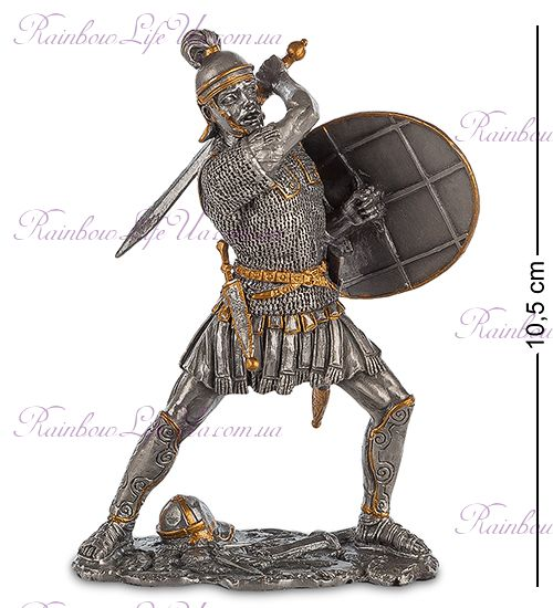 "Статуэтка воин с мечом ""Veronese"""