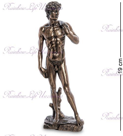 """Статуэтка Давид Микеланджело """"Veronese"""""""