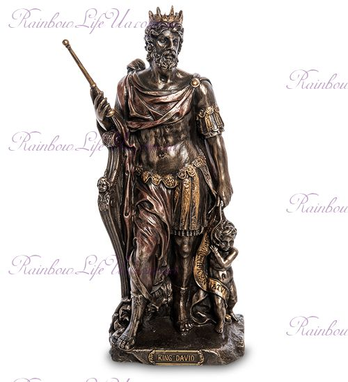 "Статуэтка король Давид ""Veronese"""