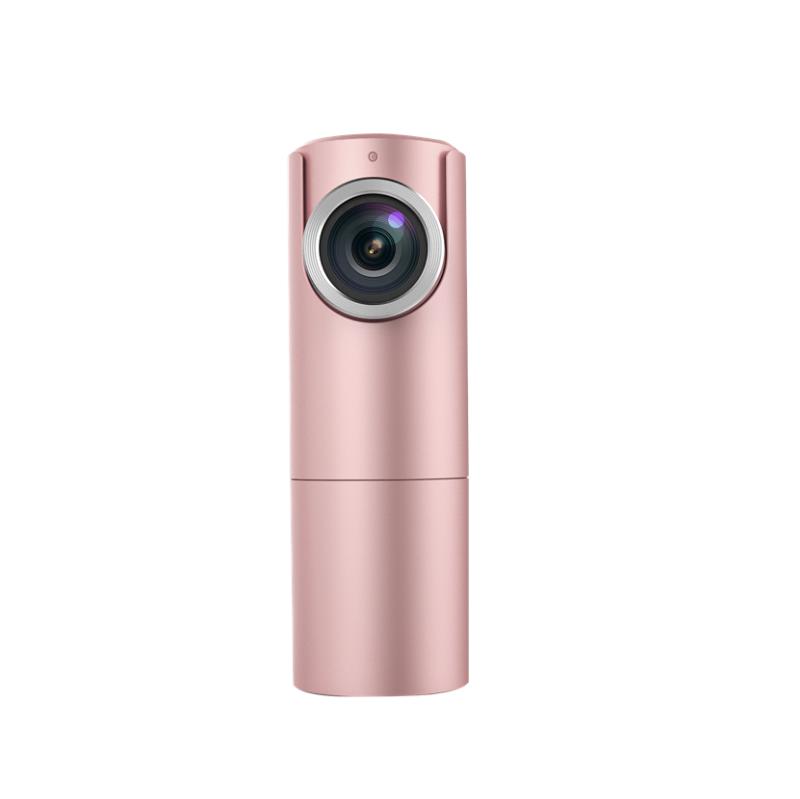 Видеорегистратор GOLUK T1 (Розовый)