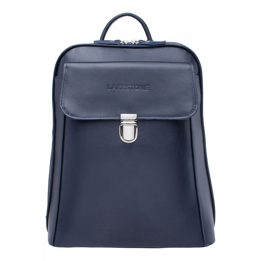 Женский рюкзак LAKESTONE Frayne Dark Blue