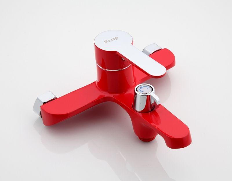 Frap  H43  F3243 Смеситель для ванны