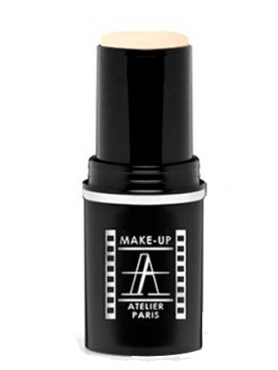 Make-Up Atelier Paris Clear Stick Foundation ST1Y Тон-стик 1Y бледный желтый