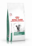 Royal Canin SATIETY WEIGHT MANAGEMENTS SAT34 - Диета для кошек при ожирении (3.5кг)