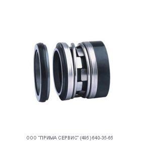 Торцовое уплотнение  2100-40mm Car/Sic/EPDM/L2