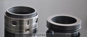 Торцевое уплотнение 59U/38/SIC/SIC/PTFE