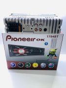 1794BT Магнитола PioneeirOK +USB+AUX+Радио+BT