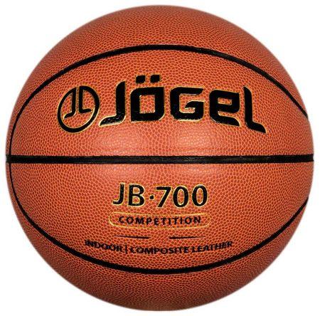 Баскетбольный мяч Jogel JB-700 (размер 5, 6, 7)