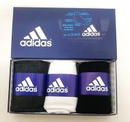 Носки мужские  подарочный набор 3 шт  № 207А