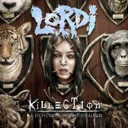 "LORDI ""Killection (A Fictional Compilation Album)"" 2020"