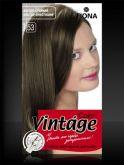 ФИОНА-Vintage Kolor.Краска для волос 53 (Русый), шт