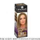 ФИОНА.Крем-краска для волос 9.4 (Бежевый блондин), шт