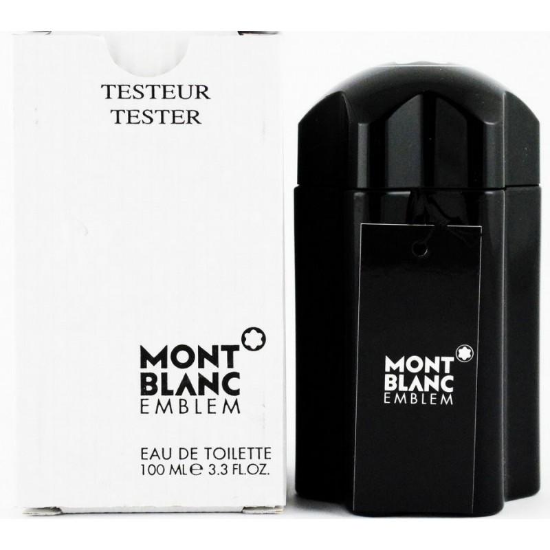 Тестер Mont Blanc Emblem 100 мл