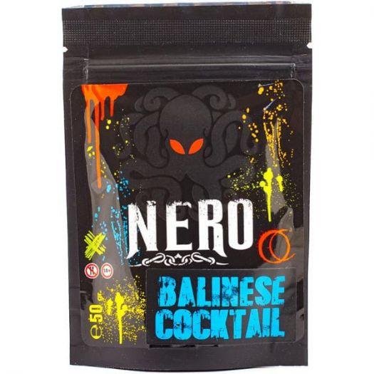 Смесь Nero Балийский коктель